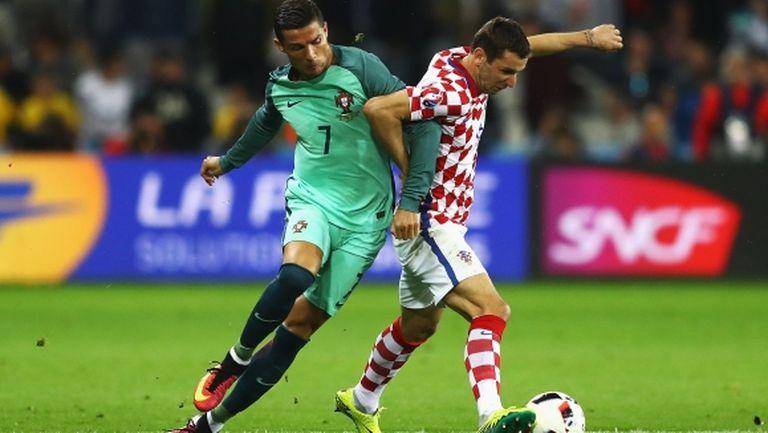 Дарио Сърна: Хърватия е малка страна, която извърши чудо
