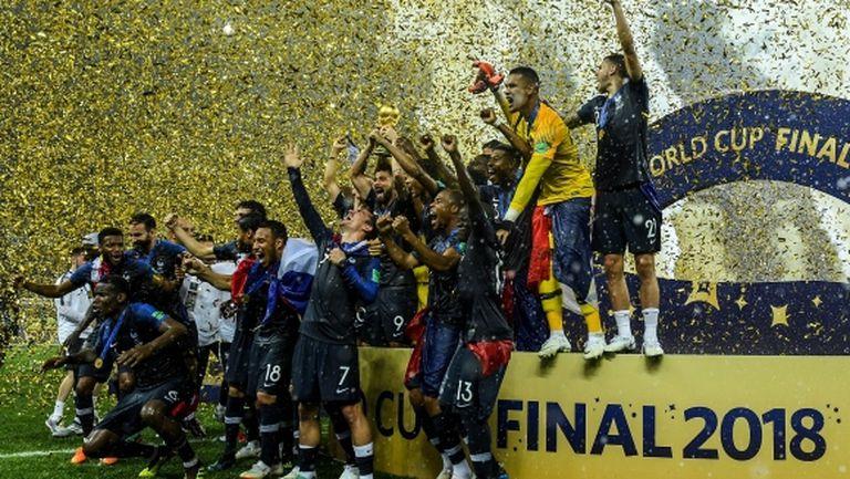 Топ 10 на клубовете с най-много световни шампиони
