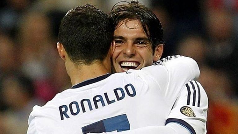 Легенда на Милан: Роналдо разбра, че е време за промяна