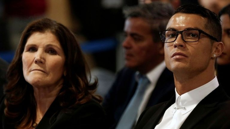 Майката на Роналдо: Никога не съм искала да се връща в Манчестър