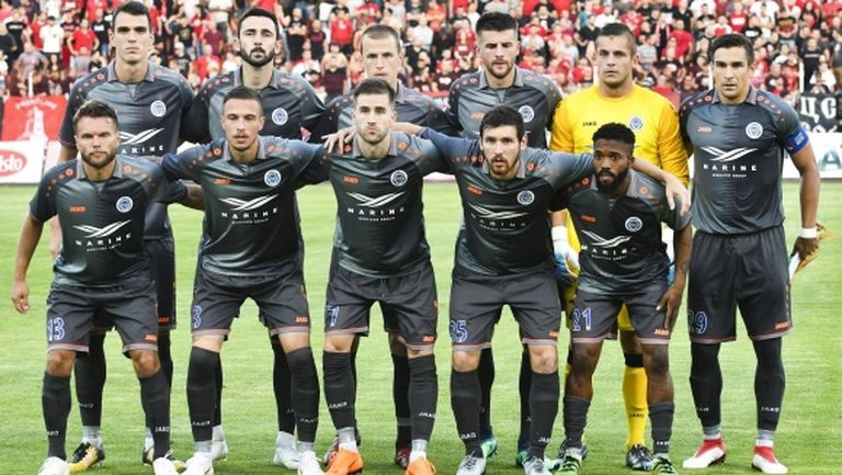 В Рига сигурни, че могат да отстранят ЦСКА-София, надъхват се с подвизите от Световното
