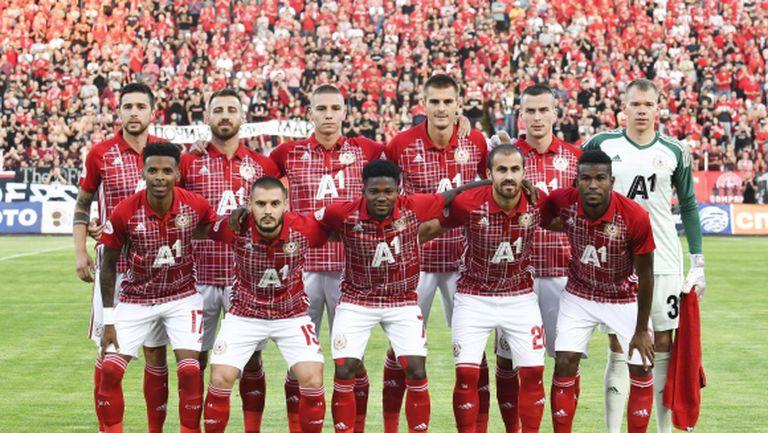 ЦСКА-София с крехка преднина и големи очаквания в Рига
