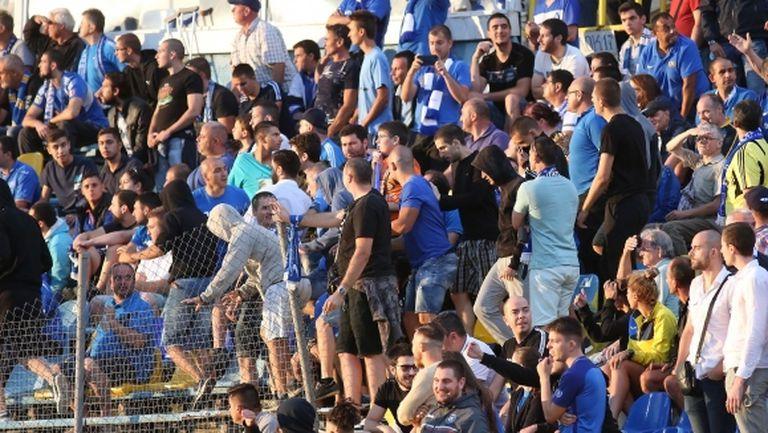 """УЕФА готви сериозен удар по """"сините"""""""