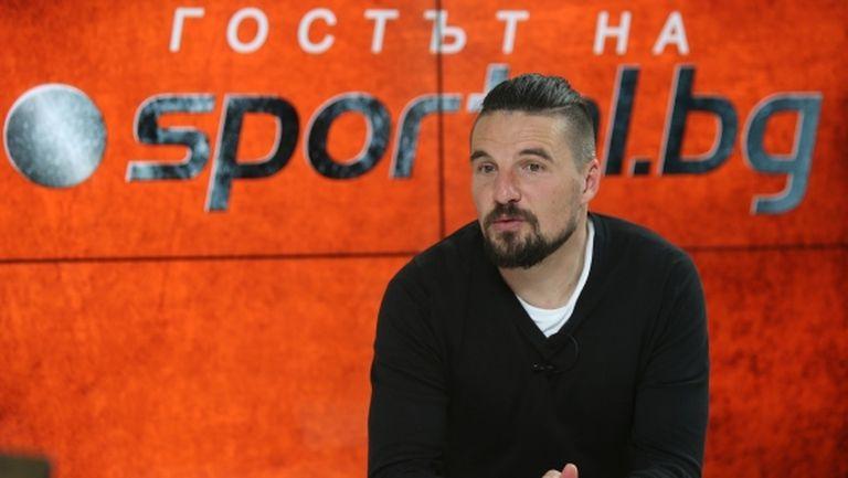 Йовов: Левски играе много слаб футбол
