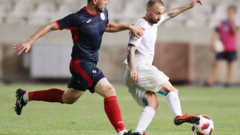 Анортозис излетя от Лига Европа, Лех се спаси в последната секунда