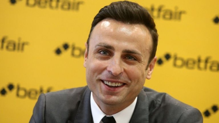 Димитър Бербатов: Щастлив съм от всичко, което съм постигнал (видео)