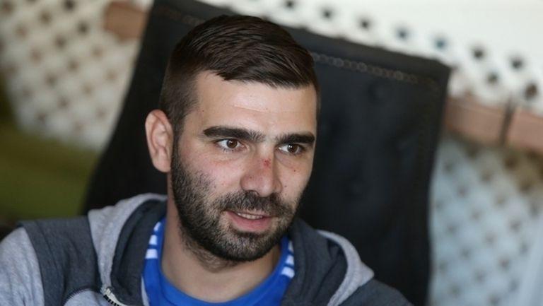 Владо Стоянов е отново в клиниката в Барселона