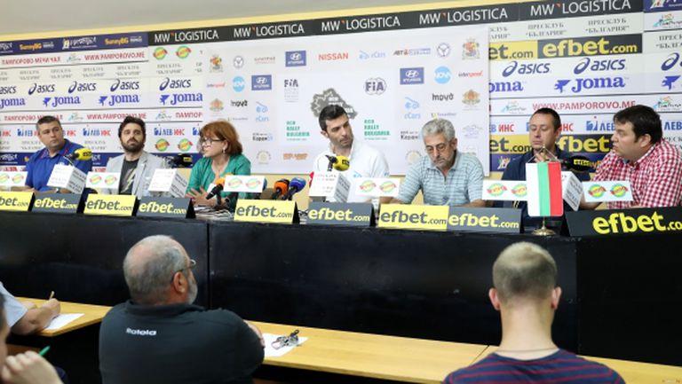 Още по-голям интерес към Еко Рали България и рекорд преди старта (видео)