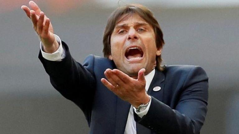 """Конте казал """"Да"""" на Милан"""