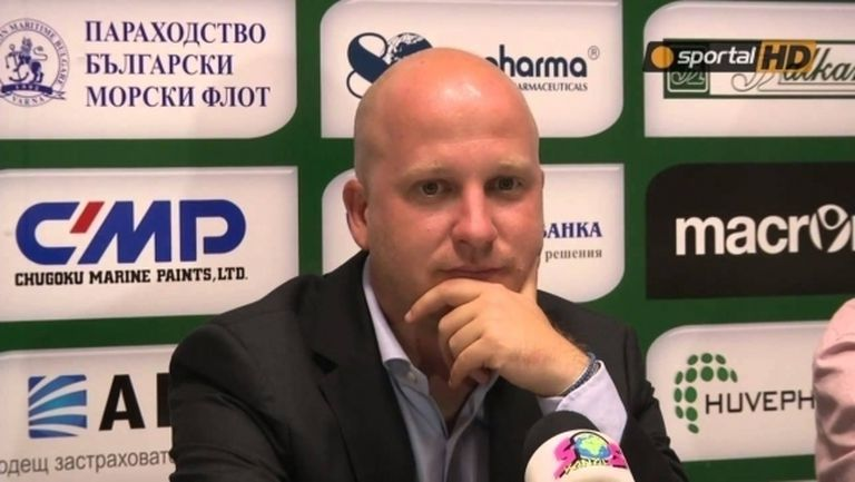 Марко Николич: Знам всичко за Лудогорец