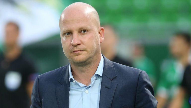 Треньорът на МОЛ Види: Добър резултат за нас