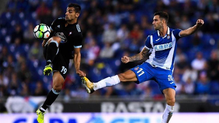Атлетико взе защитник и го прати в Англия