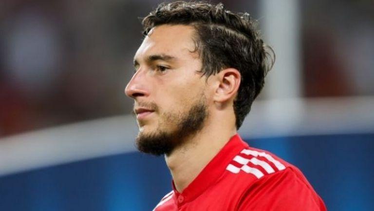 Дармиан потвърди слуховете за трансфер в Интер