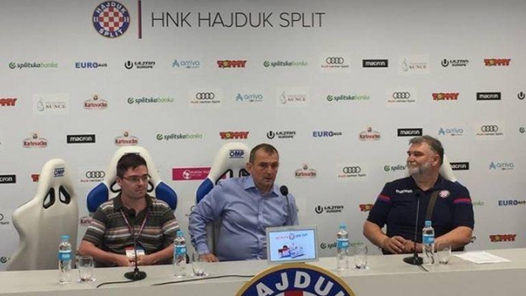 Заги: Заслужена победа за Хайдук, надеждата ни е в реванша (видео)