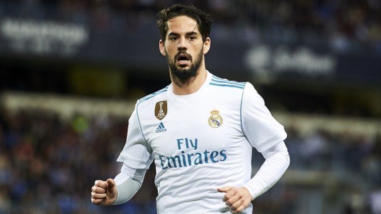 AS: Реал се отказва от Азар, Лопетеги залага на Иско