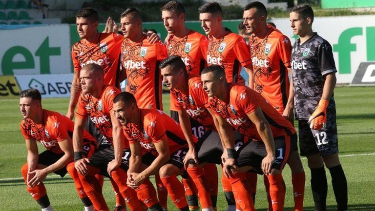Витоша (Бистрица) атакува ЦСКА-София с 18 футболисти