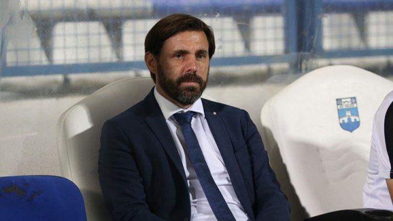 Треньорът на Хайдук остава оптимист за Славия