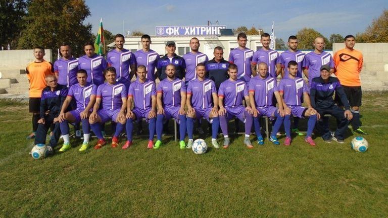 """Североизточната Трета лига започва с мач между бивши членове на """"А"""" група"""