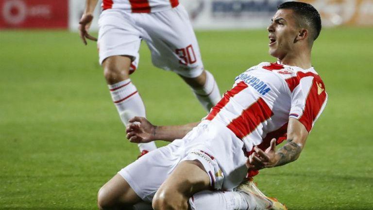 Звезда отказа 8 млн. евро за най-добрия си футболист
