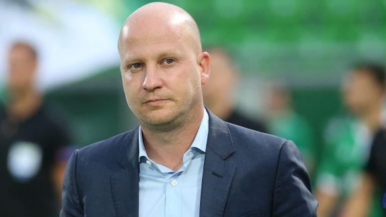 МОЛ Види плаши Лудогорец със своята атака - Николич: Никой не може да ни забрани да мечтаем