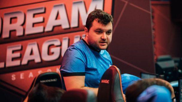 Българската легенда в Dota 2 продължава да впечатлява 👏🏼