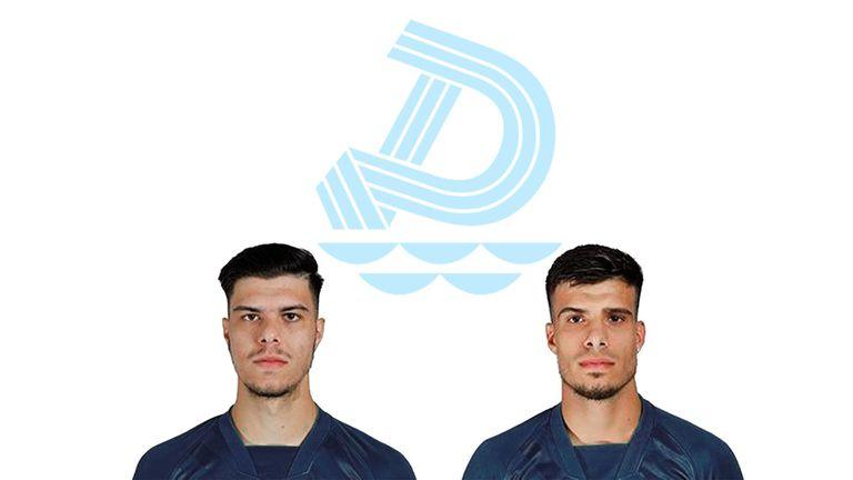 Дунав се подсилва с двама