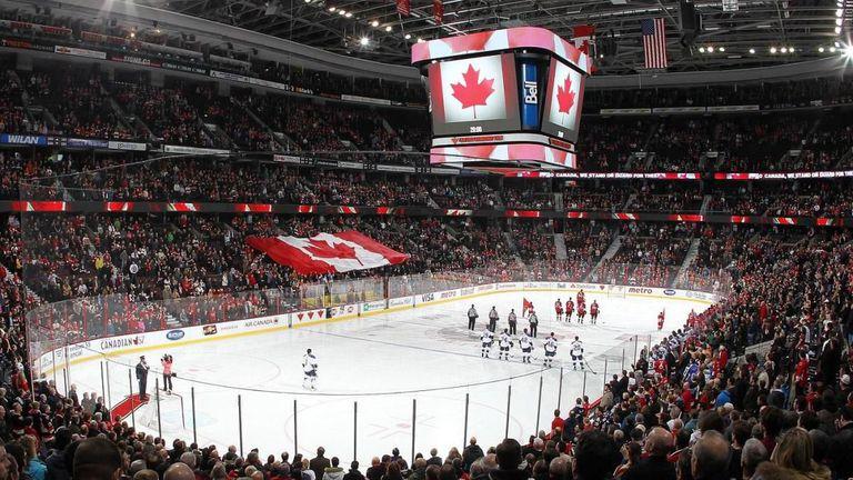 Канадското правителство отмени карантинните изисквания за отборите от НХЛ