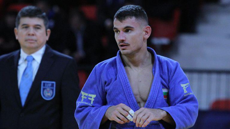 Янислав Герчев: Олимпиадата е като всяко друго състезание, на което отивам за медал