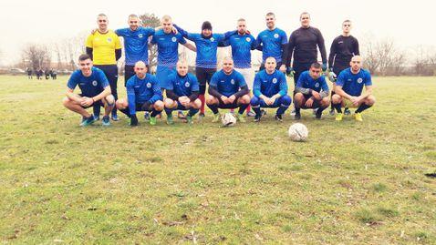 Свети Никола се отказа от участие в Югоизточната Трета лига
