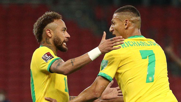 Обрат с позицията на Бразилия за Копа Америка