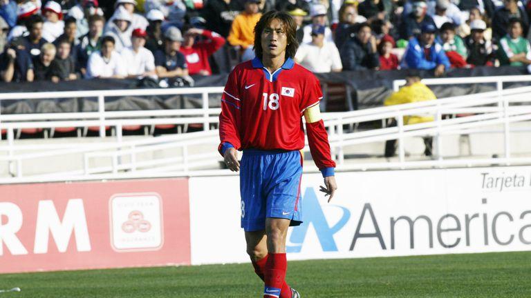 Почина легенда на корейския футбол