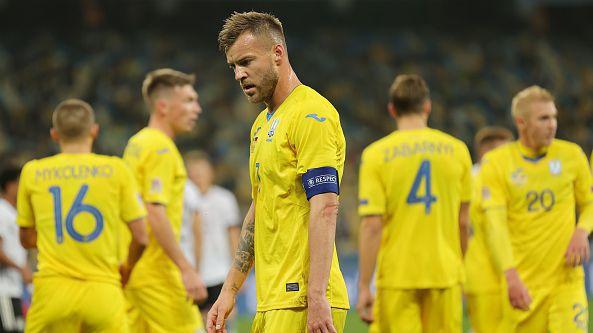 Украйна разби с 4:0 Кипър в последната си контрола преди Евро 2020