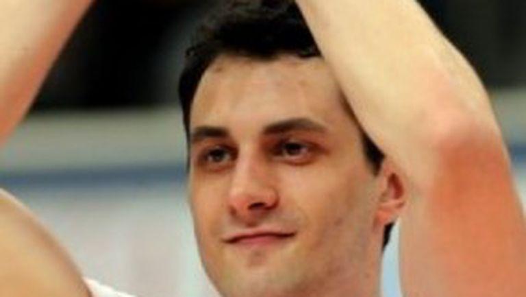 Матей Казийски стана реализатар №1 на Тренто за всички времена