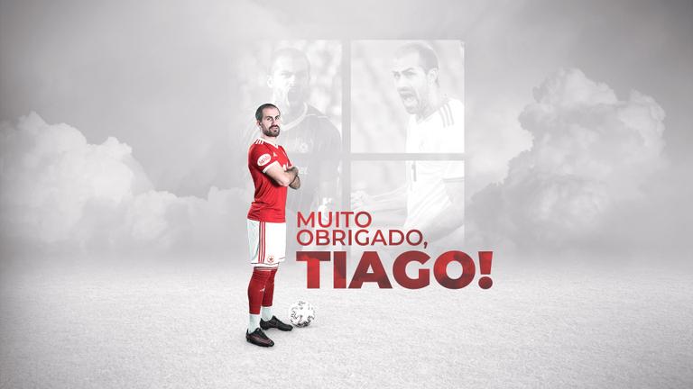 Официално: Тиаго премина в клуб от елита на Саудитска арабия