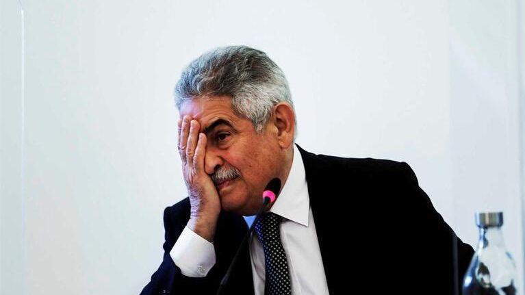Арести в Бенфика по обвинения в пране на пари и измами