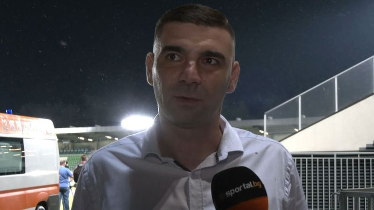 Владо Стоянов: Беше истинско чудо, че изобщо успях да се завърна. Лудогорец е много повече от просто клуб за мен