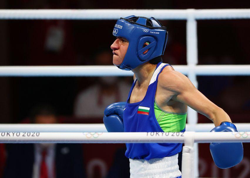 Стойка Кръстева (Getty Images)