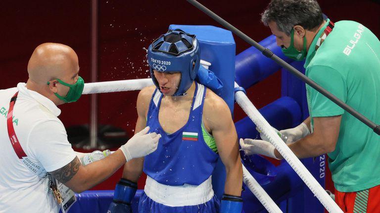 Стойка Кръстева спечели олимпийското злато в Токио, след като се бе отказала от спорта през 2018 година