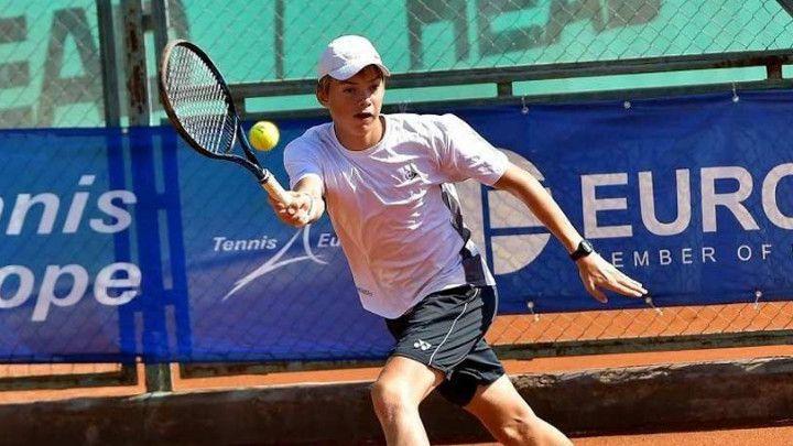 Пьотр Нестеров постигна първата българска победа в основната схема в Созопол