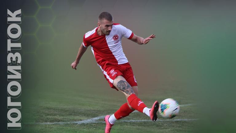 Загорец и Саяна продължават с победите в Югоизточната Трета лига