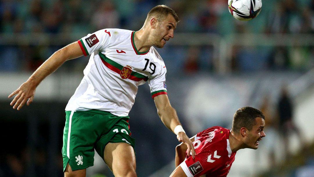 ФИФА отговори относно Атанас Илиев и Николай Михайлов