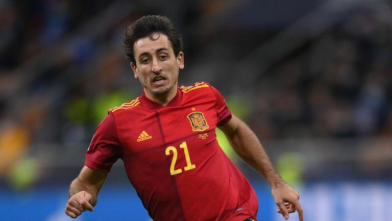 Испански национал: Дано в Катар да сме по-зрял отбор