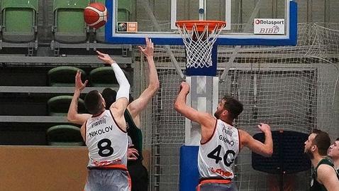 Трима от Академик Пловдив имат травми преди старта на сезона