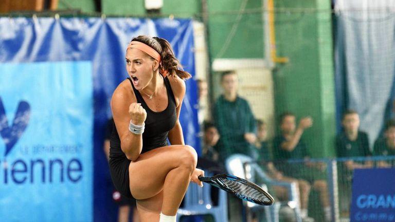 Топалова, Михайлова и Димитрова се класираха за втория кръг на международния турнир в Созопол