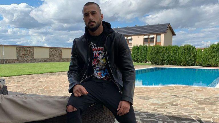 Георги Йомов отнесе Николай Минков за най-атрактивен футболист в efbet Лига