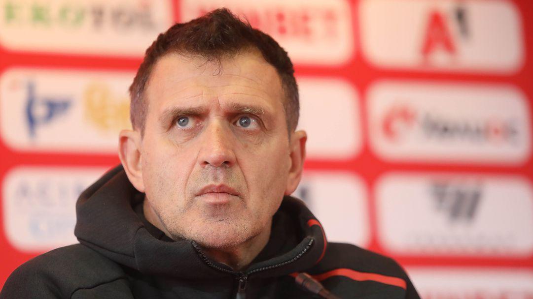Акрапович отряза Сараево