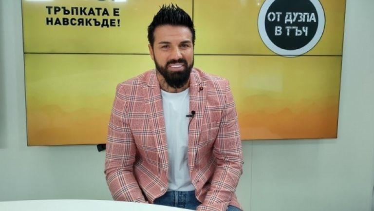 Благой Георгиев: ЦСКА сбърка с Али Соу, Левски е отборът на народа и ще се намери кой да помогне