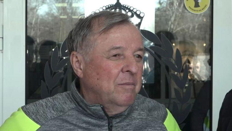 Тарханов: Предупредих играчите, че Арда са добри на контра