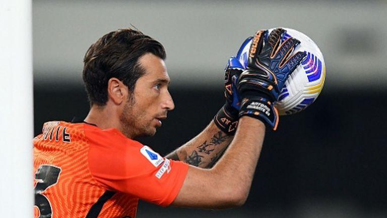Рома предлага нов договор на Миранте