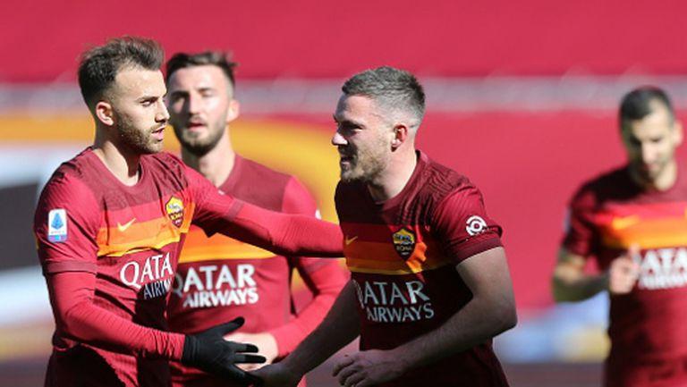 Рома с нов спонсор от следващия сезон